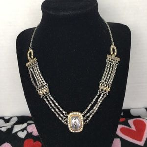 Jewelry - Necklace and ring set